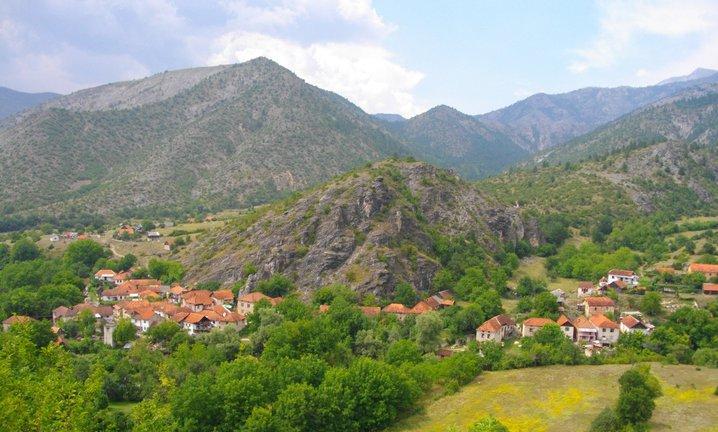 Photo of Белица