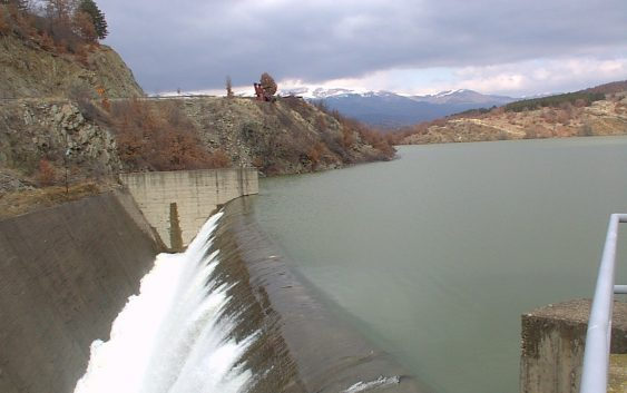 """""""Kалиманци"""" е полна вода за цела сезона за наводнување"""