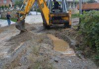 Обуки на земјоделците во Преспа за заштита од поплави