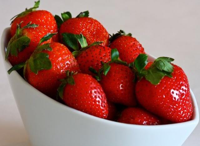 Photo of Со јагоди против анемија