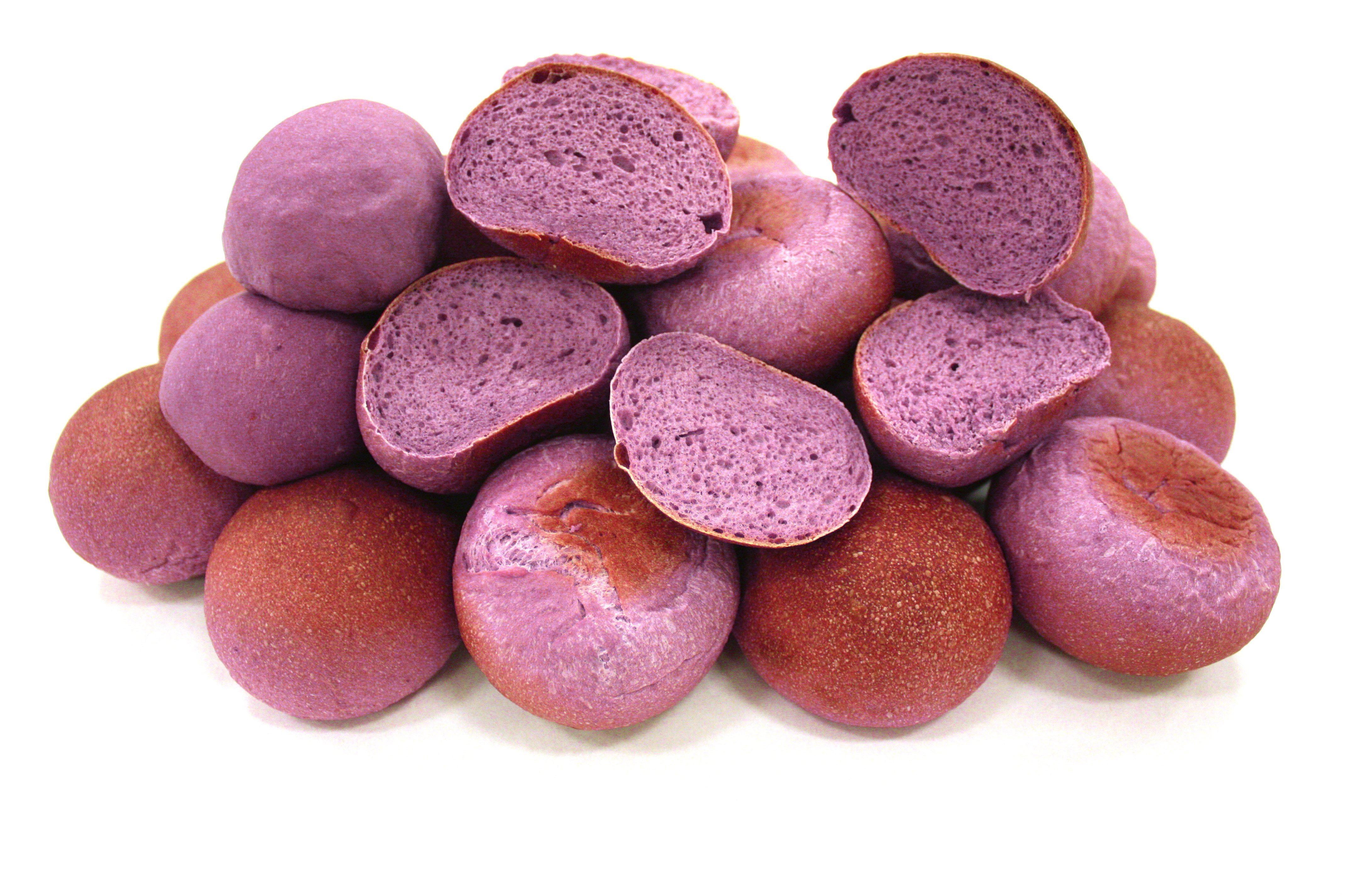 Photo of Виолетов леб, нова суперхрана?