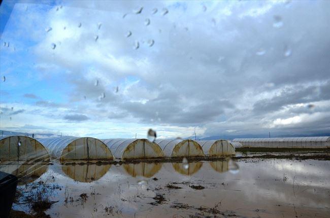 Photo of Земјоделството на удар на климатските промени
