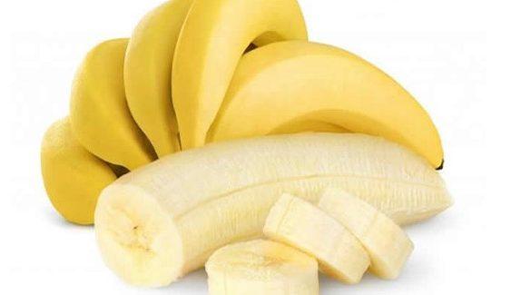 Зошто потемнетите банани се најдобри за јадење?