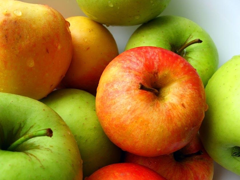 Photo of Македонските сертификати за јаболка најатрактивни за фалсификување