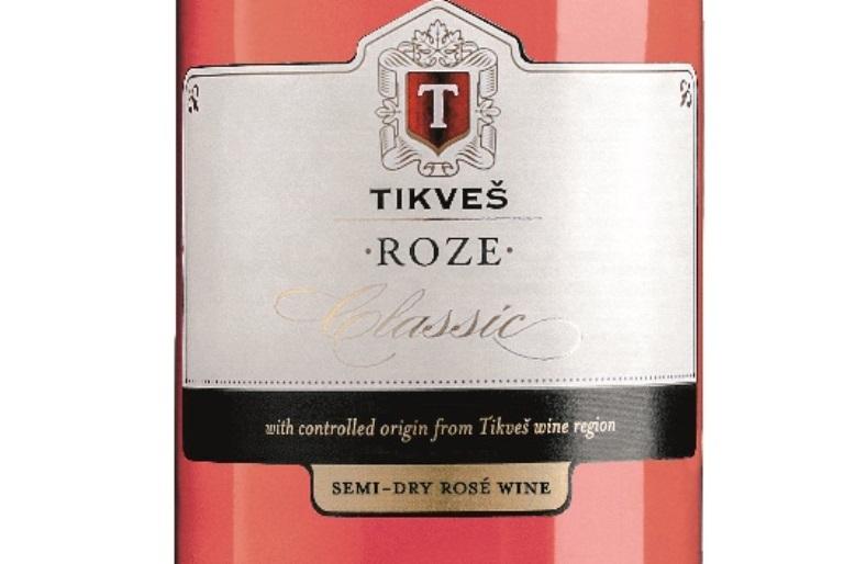 """Photo of Сребрени медали за вината розе на """"Тиквеш"""" во Кан"""