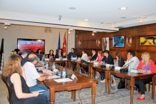 Photo of Асоцијација за промоција на винска традиција во регионот