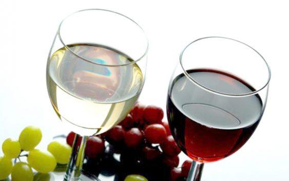 Како се чува виното