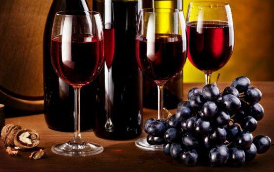 Македонските црвени вина од сортата Вранец богати со состојки кои го подобруваат здравјето на човекот