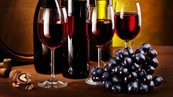 Photo of Македонските црвени вина од сортата Вранец богати со состојки кои го подобруваат здравјето на човекот