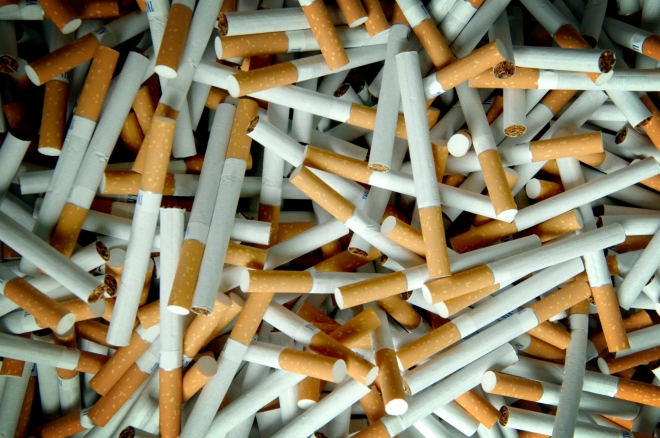 Photo of Петиција на продавачите на цигари во Македонија