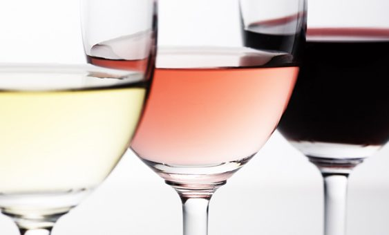 Поделба на виното