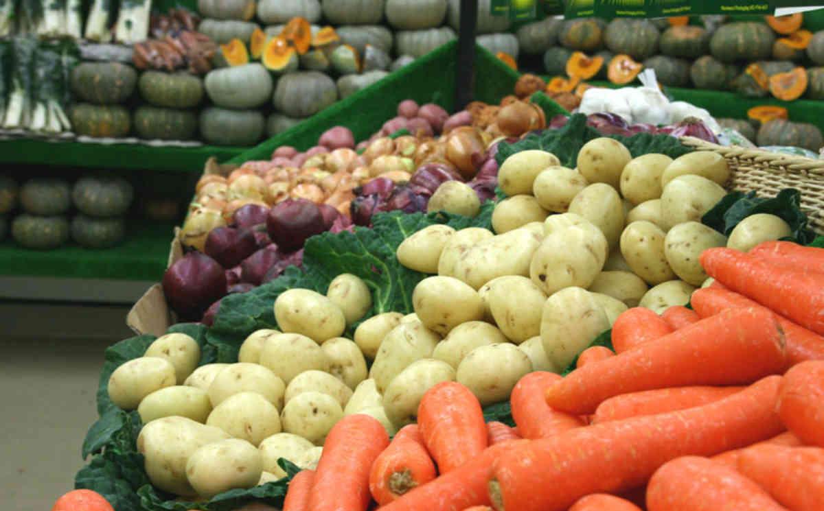 Photo of Потрошувачите сакаат органски производи, но не знаат како да ги препознаат