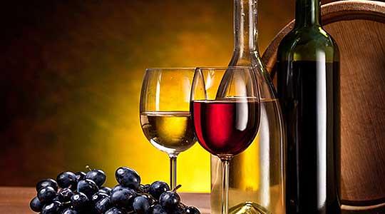 crveno ili belo vino
