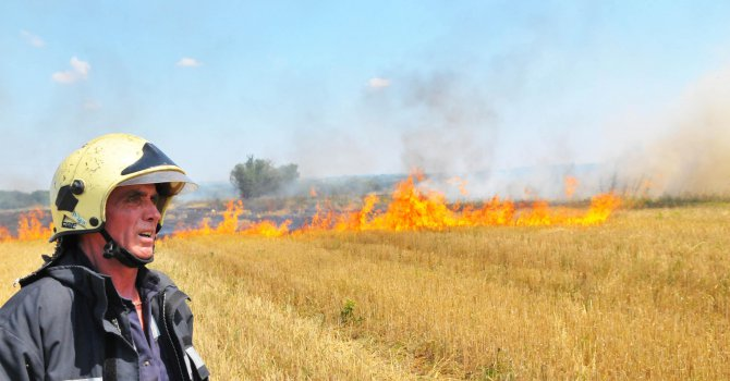 Photo of Едукација за земјоделците за опасност од пожари