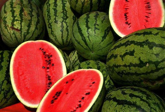 kje bidat li lubenicite ova leto soleni