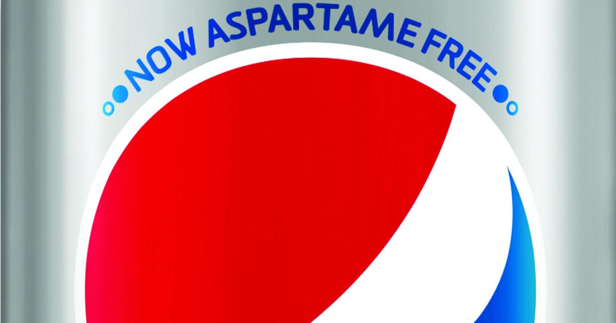 novo dietalno pepsi aspartam