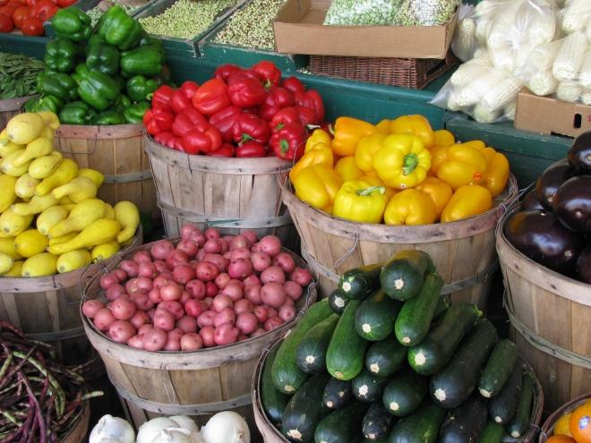 Photo of За откуп на земјоделски производи ќе се користи софтвер