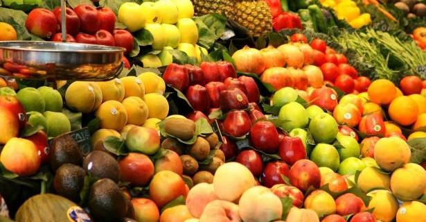 od zelenite pazari se vrakjame so kesi polni otrovi spisok na 12 najotrovni namirnici