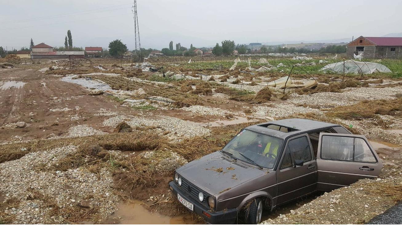Photo of По проценката на штетите, земјоделците ќе бидат целосно обесштетени