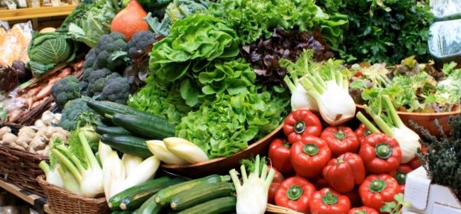 Photo of Откупот и продажбата на земјоделски производи намалени за 6,6 отсто