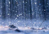 Агро метео – температури под нула, доаѓа и снег