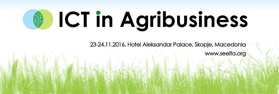 Photo of Конференција ИКТ во агробизнис