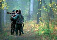 Почна ловот на крупен дивеч