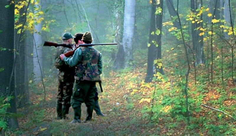 Photo of Почна ловот на крупен дивеч