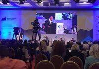 """СКСЗМ на Конференцијата """"Мontenegro 2016"""" за развој на Западен Балкан"""
