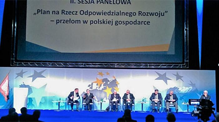 Photo of Стопанската комора на Македонија на конгрес во Полска