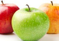 Улогата на овошјето во исхраната