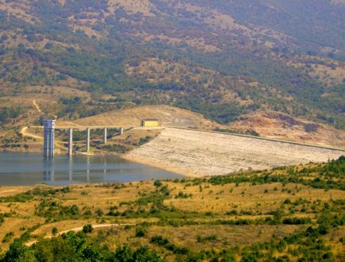 "Photo of Контролирано ниско ниво на Езерото ""Лисиче"""