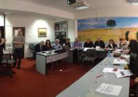 Обуки за адаптација на земјоделството кон климатските промени