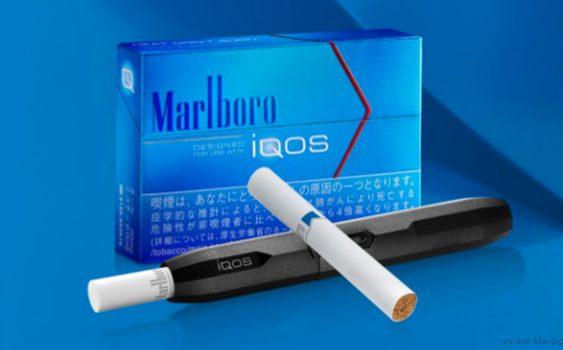 Philip Morris може да ги исфрли од производство класичните цигари