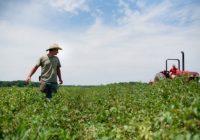УЈП: Земјоделците да поднесат барање за паушално оданочување