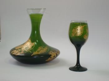 Photo of Во Кавадарци произведено првото зелено вино во светот