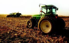 Земјоделството – минско поле за македонскиот работник