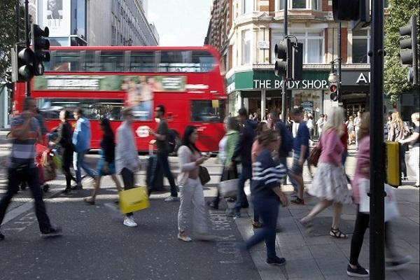 Photo of Британската економија oтвари раст во изминатиот квартал