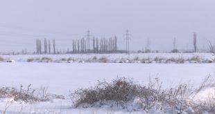 Костадиновски: Штетите поради студот во земјоделството ќе се знаат напролет
