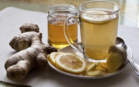 Лут чај: Најбрз природен лек за болно грло