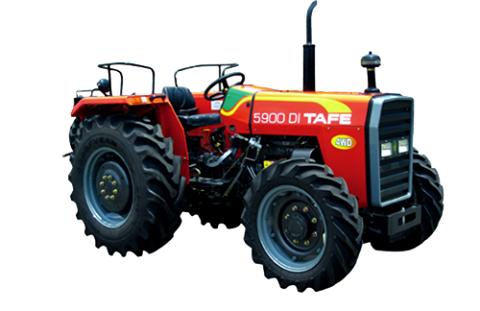 Припрема на земјоделската механизација за пролетни работи