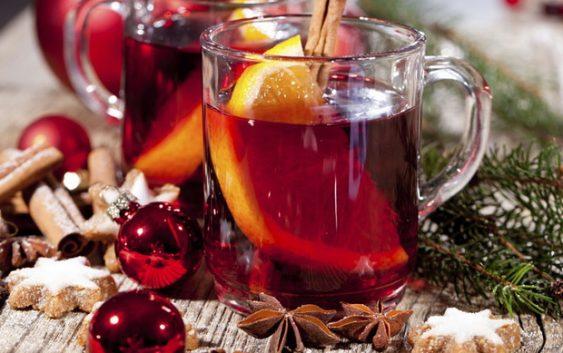 Рецепт за варено вино: Mагичeн пијалак за студените зимски ноќи