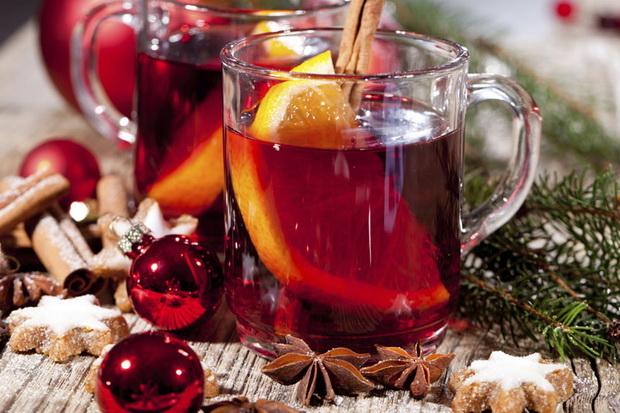 Photo of Рецепт за варено вино: Mагичeн пијалак за студените зимски ноќи