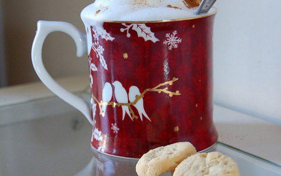 Зимско кафе