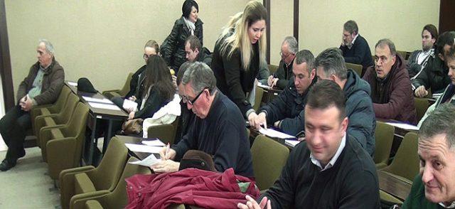 Photo of ИПАРД 2 Програмата презентирана пред штипските земјоделци