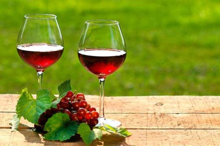 Photo of Македонскиот граѓанин во просек годишно пие 2,2 литри вино