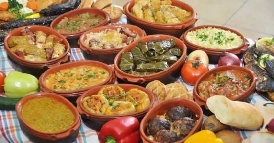 Photo of Саем за традиционална македонска храна и активен туризам