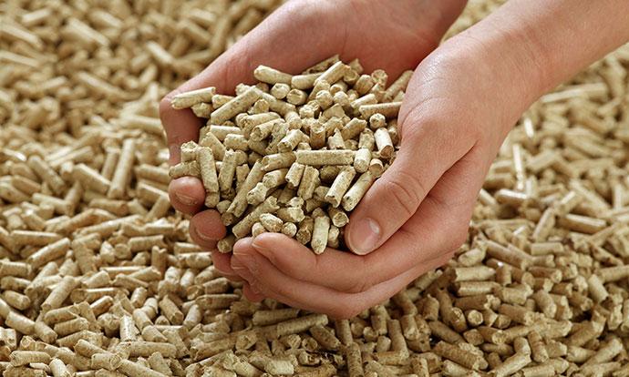 Photo of Ќе се произведуваат пелети од земјоделскиот отпад во Македонија