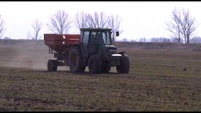 Photo of Земјоделските култури спасени од ниските температури