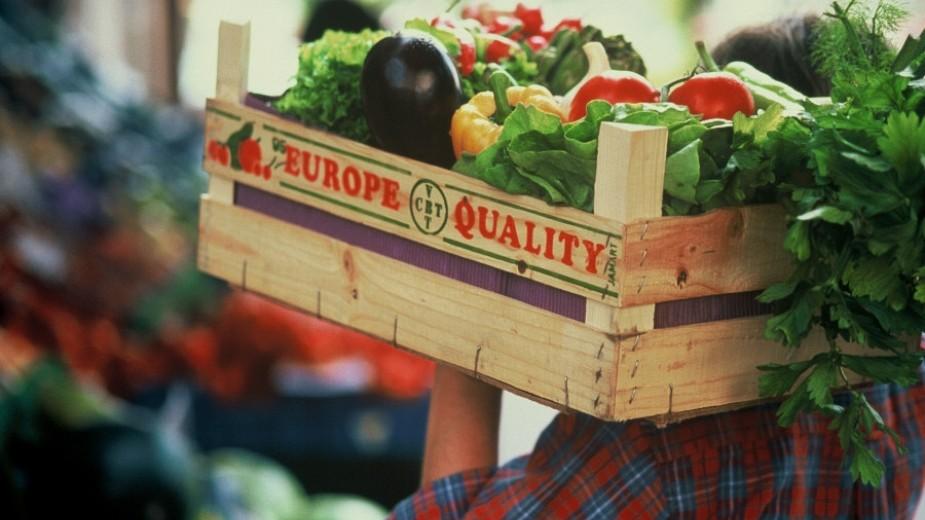Photo of ЕК: Трговските договори го стимулираат земјоделството